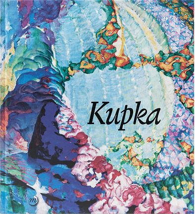 KUPKA CATALOGUE  RMN
